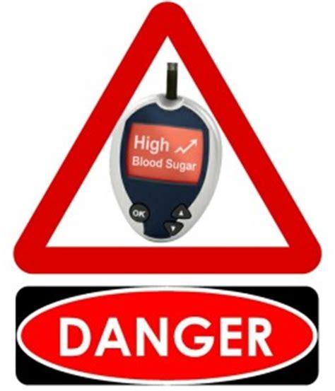 good news today high blood sugar   damaging