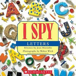 i spy letters i spy letters and the originals With i spy little letters board book
