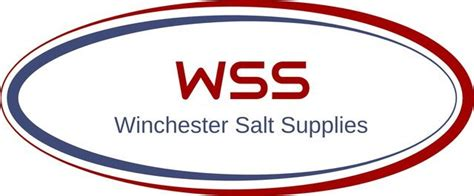 Block Salt Suppliers In Hampshire With Winchester Salt