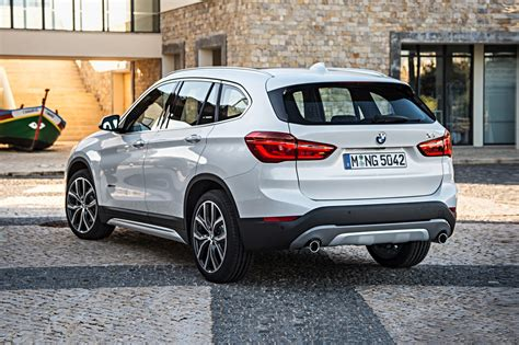 2018 Bmw X1 Pricing  For Sale Edmunds