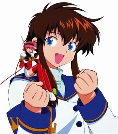 Misaki Suzuhara Angelic Layer Hikaru Anime Zerochan