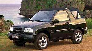1998-2005 Suzuki Vitara    Escudo Service  U0026 Repair Manual