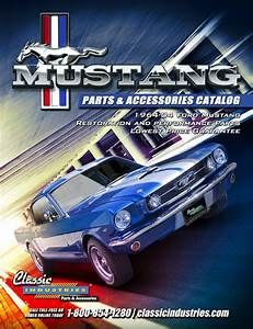 Classic Industries Adds Mustang Product Line - Hot Rod Network