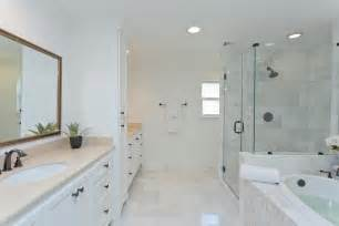 Spa-Like Relaxing Master Bathrooms