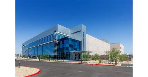 2170 highland ave south birmingham, al 35205 abd. Iron Mountain Announces Grand Opening Of New State-Of-The-Art Data Center In Phoenix