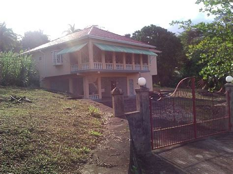 house  sale  clermont  st mary jamaica
