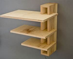wall shelves wooden wall shelving units wooden wall shelf With ideas to build interesting wood shelving units
