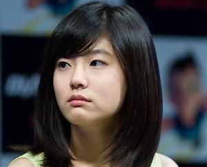 Nam ji Hyun no Makeup images