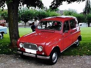 Renault Marly Le Roi : location renault 4l de 1963 pour mariage yvelines ~ Gottalentnigeria.com Avis de Voitures