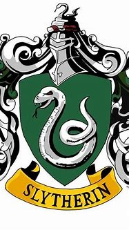 Why is Slytherin House Bad?