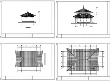 chinese architecture cad drawingsgrand hall chinese
