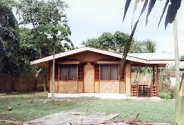 Modern Bamboo House Blueprints 17 Native Philippine Bamboo House Design Images Bamboo House Design