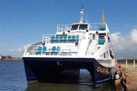 Catamaran Dinner Cruise Maui by Maui Hawaii Tours Discount Specials Calypso Maui Sunset
