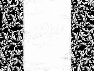 Black And White Backgrounds Wallpapers (4 Wallpapers ...