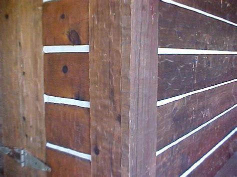 log cabin wood siding  interior log wall      house pinterest