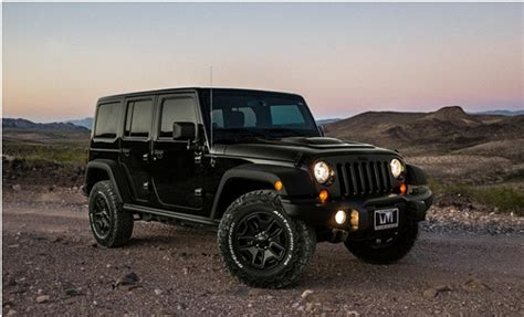 Most Expensive Jeep Model by 9 Best Jeep Lift Kits For Highway Driving Did You Cars