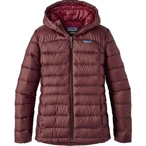 patagonia s sweater patagonia hi loft hooded sweater 39 s