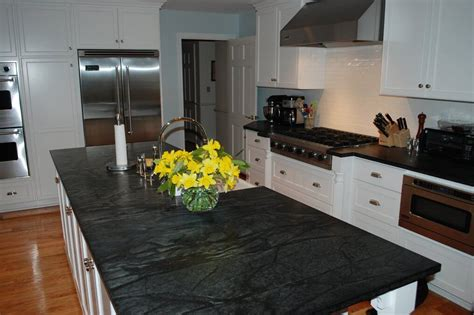 Soapstone Countertop Maintenance by Kitchen Counter Top Kitchen Remodeling Plm Remodel