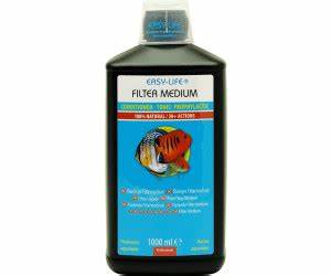Easy Life Flüssiges Filtermedium : easy life fl ssiges filtermedium 1000 ml ab 11 29 preisvergleich bei ~ Yasmunasinghe.com Haus und Dekorationen