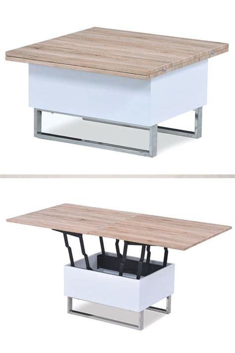 canapé modulable design table basse transformable le top10