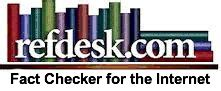 refdesk things reference facts news free and family friendly
