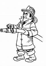 Fireman Bestappsforkids sketch template
