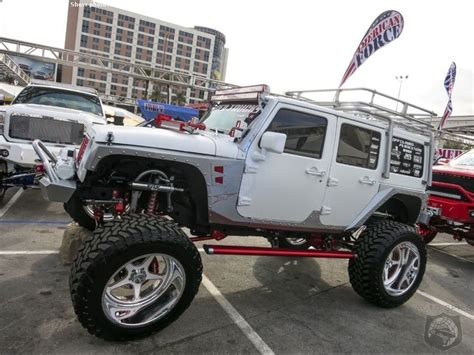 sema jeep for sale 1000 images about jeep on pinterest cars lift kits and