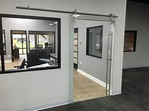 Locknet, Office, Door, Tour, Sliding, Glass, Door, U2013, Locknet