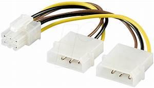 Pci Ausgleichsmasse Für Holzböden : ad pa010 poweradapter f r pci express grafikkarten bei ~ Michelbontemps.com Haus und Dekorationen