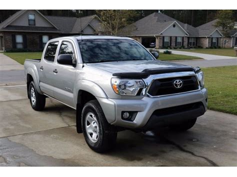 2015 Toyota Tacoma Sr5 by 2015 Toyota Tacoma Sr5 Prerunner Cars Epes Alabama