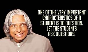 39 Amazing Inspirational Quotes For Students - Nakul ...