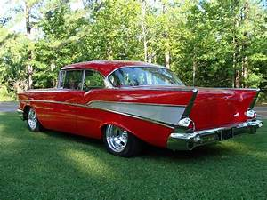 Chevrolet Bel Air 1957 : 1957 chevrolet bel air custom 2 door hardtop 39 chubster 39 66060 ~ Medecine-chirurgie-esthetiques.com Avis de Voitures