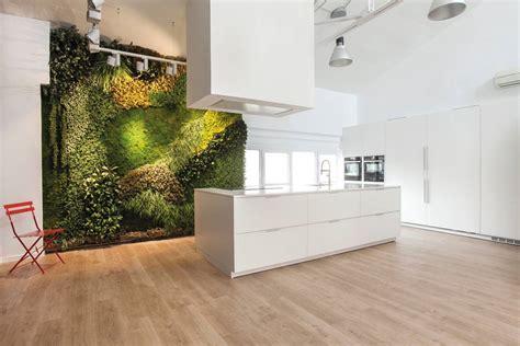 jardines verticales ideas top   hogar  personalidad