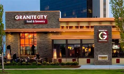 granite city indianapolis some of our favorite places