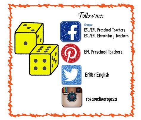 Eslefl Preschool Teachers Numbers Teaching Resources For The Preschool Ell