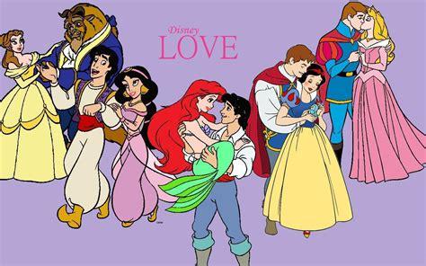 Love - Disney Princess Wallpaper (18674906) - Fanpop
