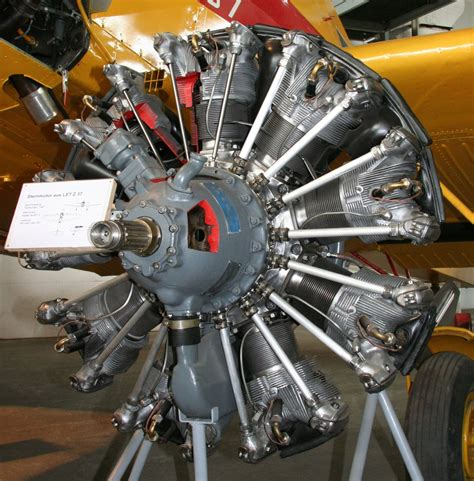 Wright R-3350 Duplex-cyclone Radial Engines, Powered The