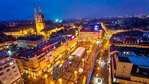 Advent & Christmas in Zagreb – Croatia :)