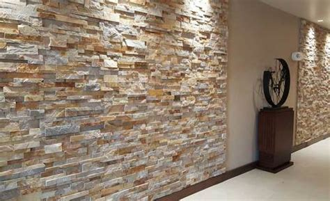 stone cladding  interior stone cladding  interior