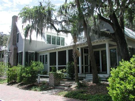 Low Country Cottages House Plans  Home Design And Decor