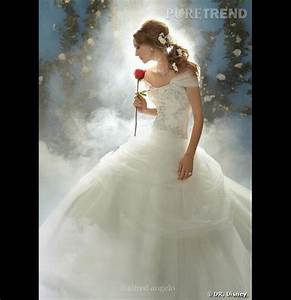 robe disney la belle et la bete puretrend With robe de belle et la bête