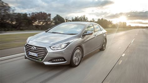 review 2017 hyundai i40 review
