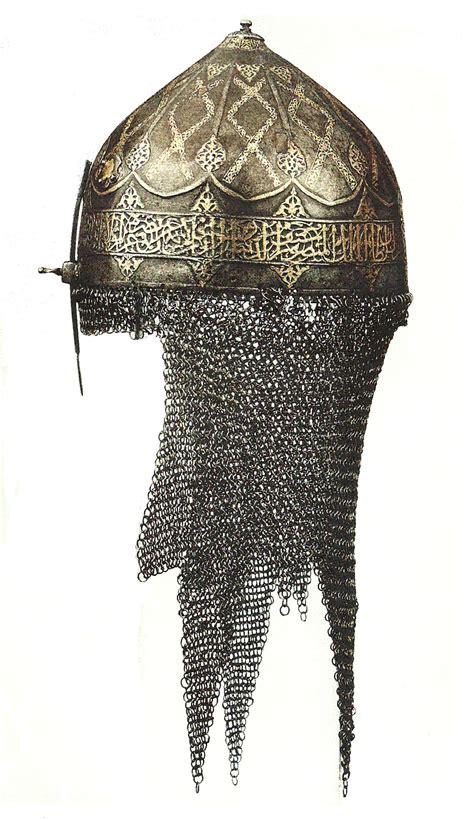 Casque Ottoman by Mieke Raemdonck Un Casque Mamelouk D Exception Le