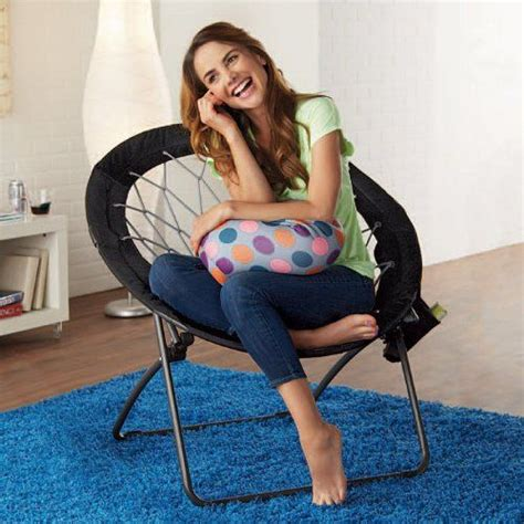 Brookstone Super Bungee Chair by 25 Best Ideas About Bungee Chair On Pinterest Chair