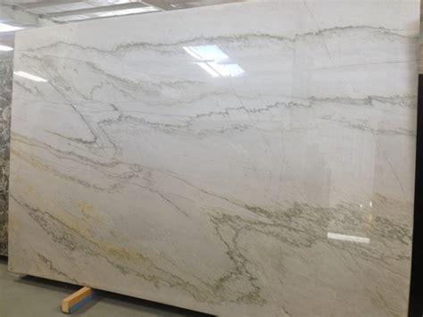 Calacatta Quartzite Countertops - calcatta quartzite kitchen miami by american granite