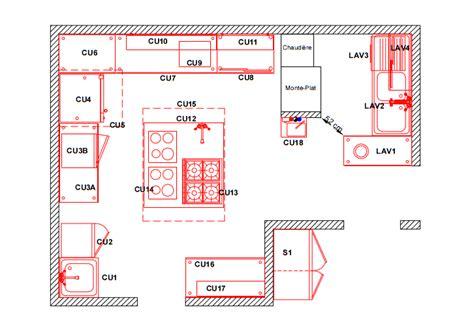 plan de cuisine gratuit pdf la nouvelle cuisine est bientôt arrivée la savie