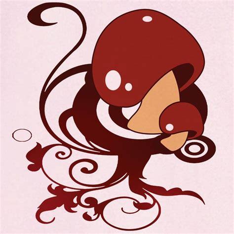 ideas  cartoon mushroom  pinterest