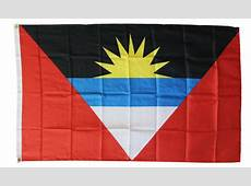 Flag of Antigua and Barbuda A Symbol Of Sea, Sun And Sand