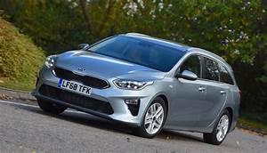 Kia Ceed Sportswagon 2019 : kia ceed sportswagon review 2019 what car ~ Jslefanu.com Haus und Dekorationen