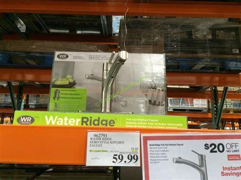 water ridge kitchen faucet manual costco kitchen faucet wr kitchen faucet medium size of
